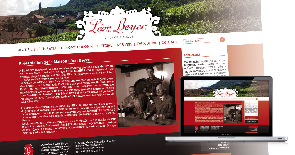 Léon Beyer